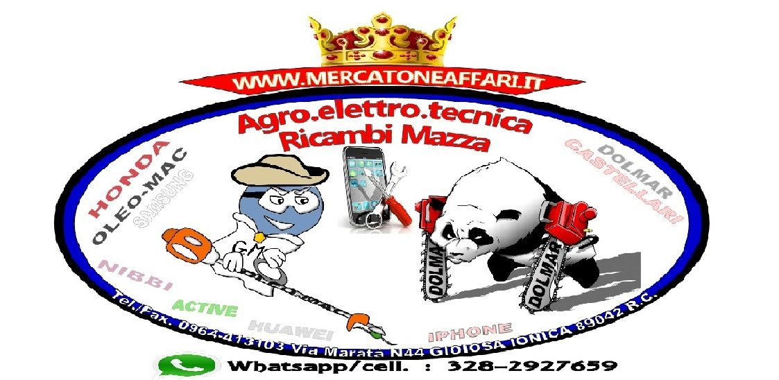 mercatoneaffare.it DITTA MAZZA GIOIOSA IONICA